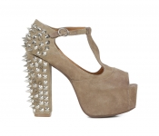 JEFFREY CAMPBELL Foxy Spike