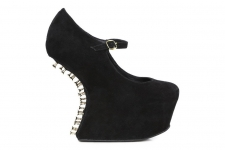 JEFFREY CAMPBELL Night Ware