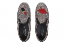 CHIARA FERRAGNI SLIP ON MAKE UP GLITTER MULTI фото 1